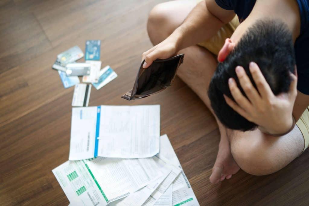 stress loan