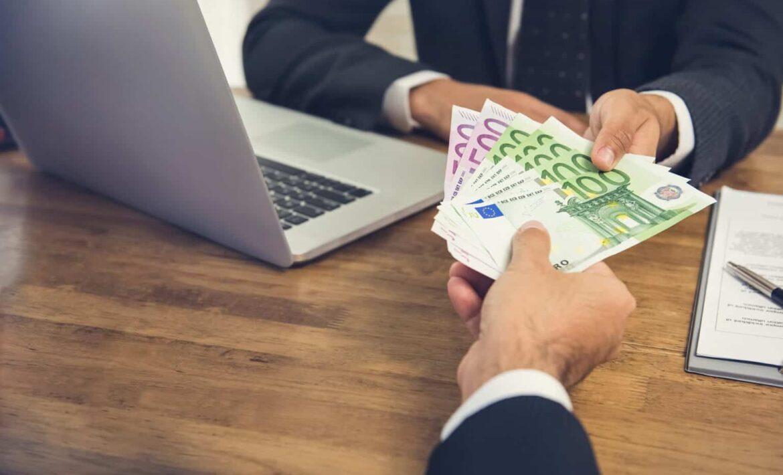 unlicensed money lender